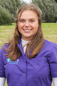 Kaylee Obrebski